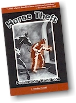 Horse Theft Prevention Handbook